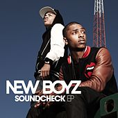 Walmart Soundcheck by New Boyz
