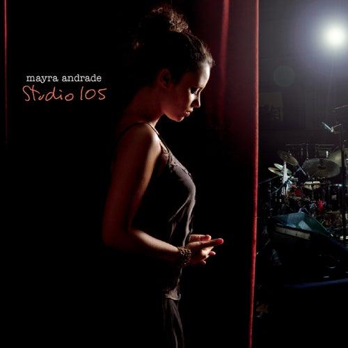 Studio 105 by Mayra Andrade