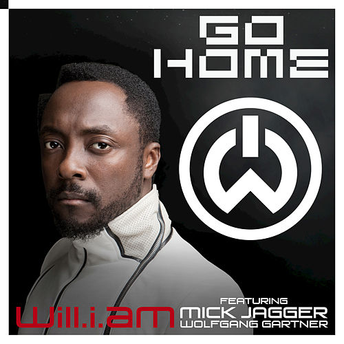 Go Home by Will.i.am