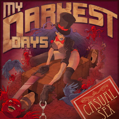 Casual Sex by My Darkest Days