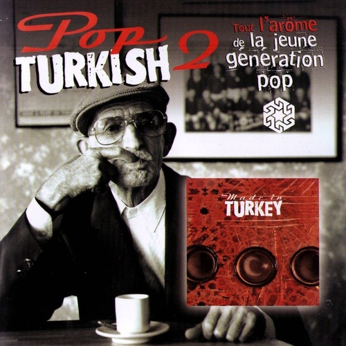 Pop Turkish 2 by Various Artists