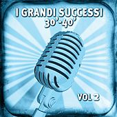 I grandi successi anni 30-40, vol. 2 by Various Artists