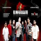 El Informante (feat. Los Mayitos De Sinaloa) - Single by La Edicion De Culiacan