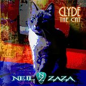 Clyde the Cat by Neil Zaza
