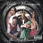 Medu Movements: The First Occasion by Various Artists