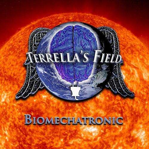 Biomechatronic by Terrella's Field