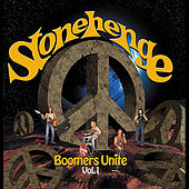 Boomers Unite, Vol. 1 by Stonehenge
