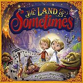 The Land of Sometimes by Various Artists