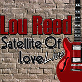 Satellite of Love: Live by Lou Reed