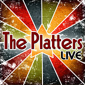 The Platters: Live by The Platters