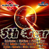 5th Gear Riddim by Various Artists