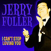 I Can't Stop Loving You by Jerry Fuller