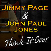 Think It Over - EP von Jimmy Page