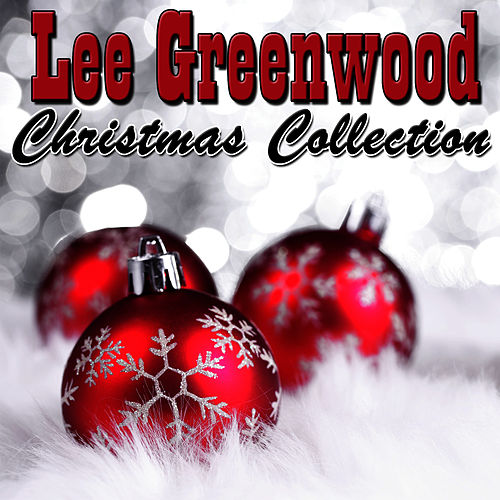 Christmas Collection by Lee Greenwood