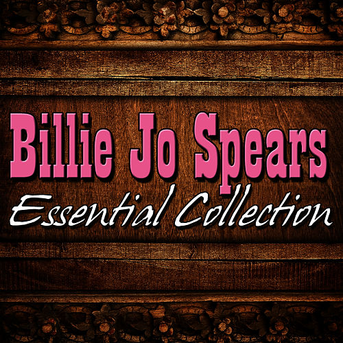 Essential Collection by Billie Jo Spears