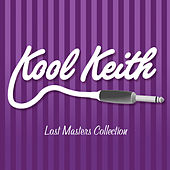 Lost Masters Collection by Kool Keith