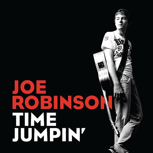 Time Jumpin' by Joe Robinson