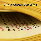50 Kids Bible Stories by Storytime Classics