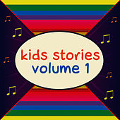 25 Stories For Kids Vol. 1 by Storytime Classics