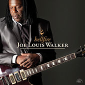 Hellfire by Joe Louis Walker