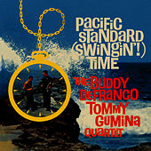 Pacific Standard (Swingin') Time! by Buddy DeFranco