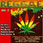 Reggae Vol. 2 by Various Artists