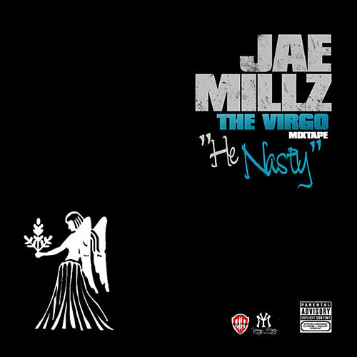 The Virgo Mixtape by Jae Millz