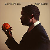 Clementine Sun by Khari Cabral