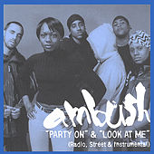 Party On by Ambush