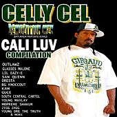 Celly Cel Presents: Cali Luv by Various Artists