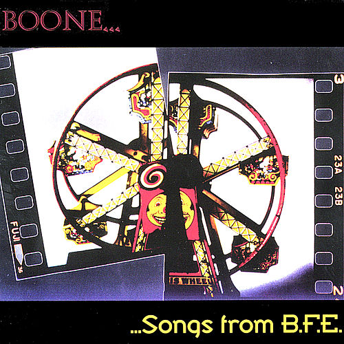 Songs from BFE by Various Artists