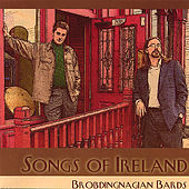Songs of Ireland by Brobdingnagian Bards