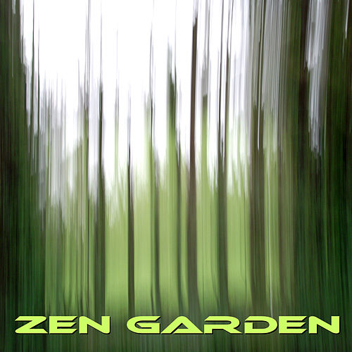 Zen Garden by Various Artists