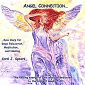 Angel Connection by Carol J. Spears