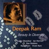Beauty in Diversity by Deepak Ram