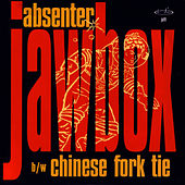 Absenter b/w Chinese Fork Tie by Jawbox