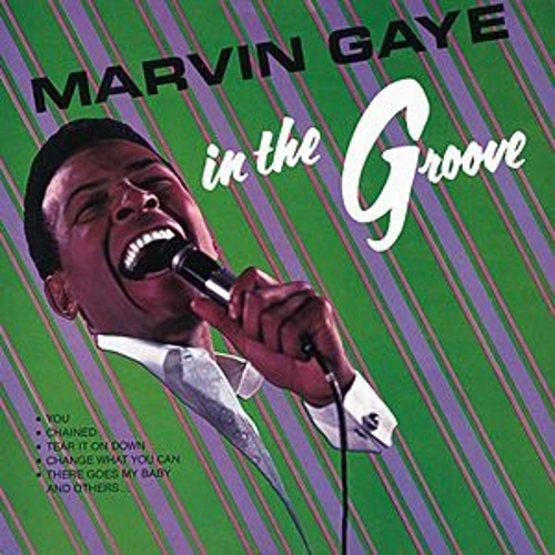 In The Groove Aka I Heard It Through The Grapevine by Marvin Gaye