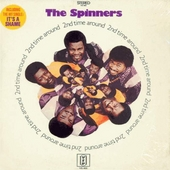 2nd Time Around by The Spinners