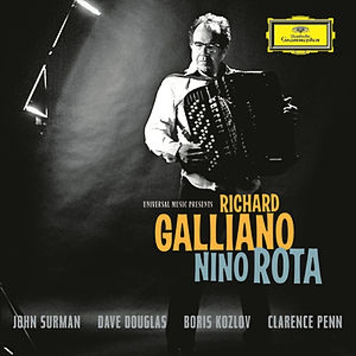 Nino Rota by Richard Galliano