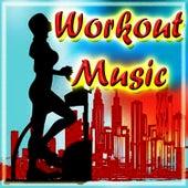 Workout Music Hits by Workout DJ's