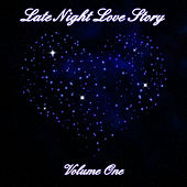Late Night Love Story (Volume One) by Romantic Sax