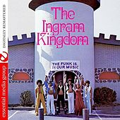 The Ingram Kingdom (Remastered) by Ingram