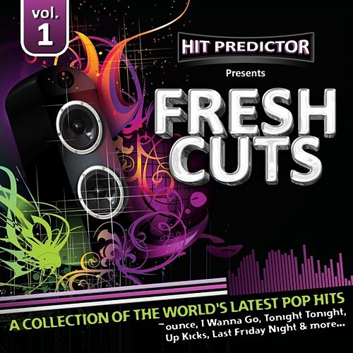 Fresh Cuts, Vol. 1 by Audio Groove
