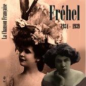 La Chanson Française de Fréhel: 1934 - 1939, Vol. 1 by Fréhel