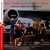 On The Move (Remastered) by The Challengers