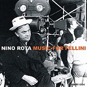 Music For Fellini by Nino Rota