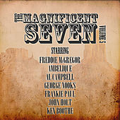 Magnificent Seven Vol 5 by Various Artists