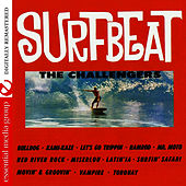 Surfbeat (Remastered) by The Challengers