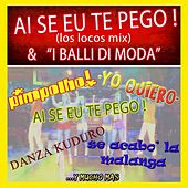Ai Se Eu Te Pego & I Balli di Moda (Los Locos Mix) by Various Artists