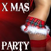 X Mas Party by Various Artists